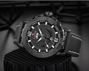 Quartz Watch Men Army Military Wristwatch Luxury Brand Men Sport Wristwatches