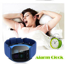 Load image into Gallery viewer, M26 Bluetooth Android Sms Alarm Clock Men Smart Watch