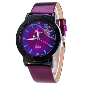 Women Watche Luxury Women Watches Fashion Ladies Watch Stainless Steel Watch