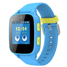 Load image into Gallery viewer, Fashion Video Calling Touch Screen Kids Smart Watch Abardeen B108 Bluetooth GPS