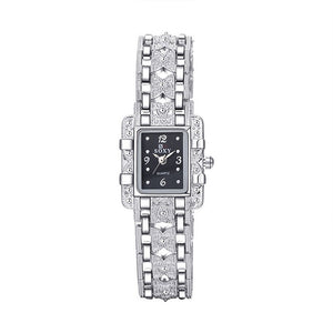 Soxy Brand Women Luxury Bracelet Watches Ladies Watches Quartz Watches Casual Watches