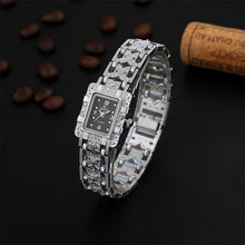 Load image into Gallery viewer, Soxy Brand Women Luxury Bracelet Watches Ladies Watches Quartz Watches Casual Watches