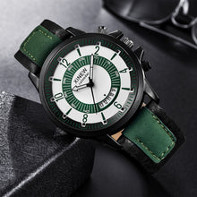 Load image into Gallery viewer, Vintage Quartz Watch Men Watches Top Brand Luxury Male Clock Business Mens Wrist Watch