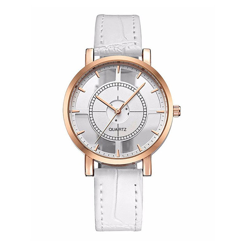 Luxury Hollow Women Watches