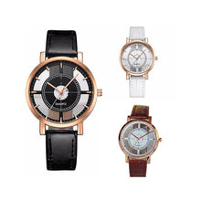 Load image into Gallery viewer, Luxury Hollow Women Watches