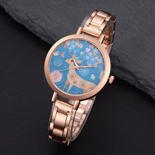 Load image into Gallery viewer, Luxury Deer Women Watches