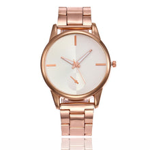 Load image into Gallery viewer, Golden Luxury Men Women Watches