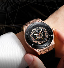 Load image into Gallery viewer, TEVISE T821 Men Brand Watch Automatic Mechanical Watch Waterproof