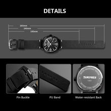Load image into Gallery viewer, Quartz Men Watches 3ATM Water-resistant Casual Man Wristwatch Relogio