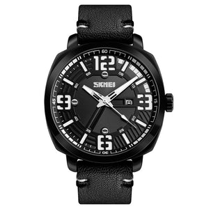 Quartz Men Watches 3ATM Water-resistant Casual Man Wristwatch Relogio
