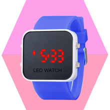 Load image into Gallery viewer, Digital LED Touch Screen Watch Unisex Women Men Boys Girls Wristwatch Sports Casual Watch
