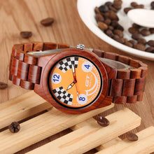 Load image into Gallery viewer, Men's Watch Casual Wristwatch Watch Watch for Men Women-Orange