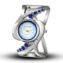 Load image into Gallery viewer, New Design Women Watch, Bangle Watch Quartz Crystal Wrist Watch, Luxury