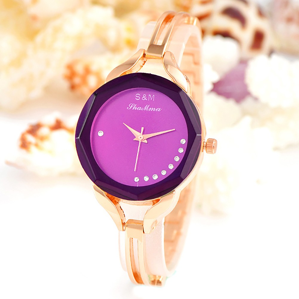 New Luxury Ladies Watch, Ladyies Elegant Chic Quartz Wrist Watch, Watch for Women