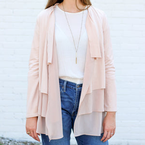 Pink Gianni Bini Jacket