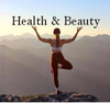Health & Beauty Menu Button - Elements of Canmore Fitness