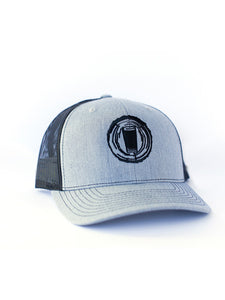 FCBG Logo Icon Hat