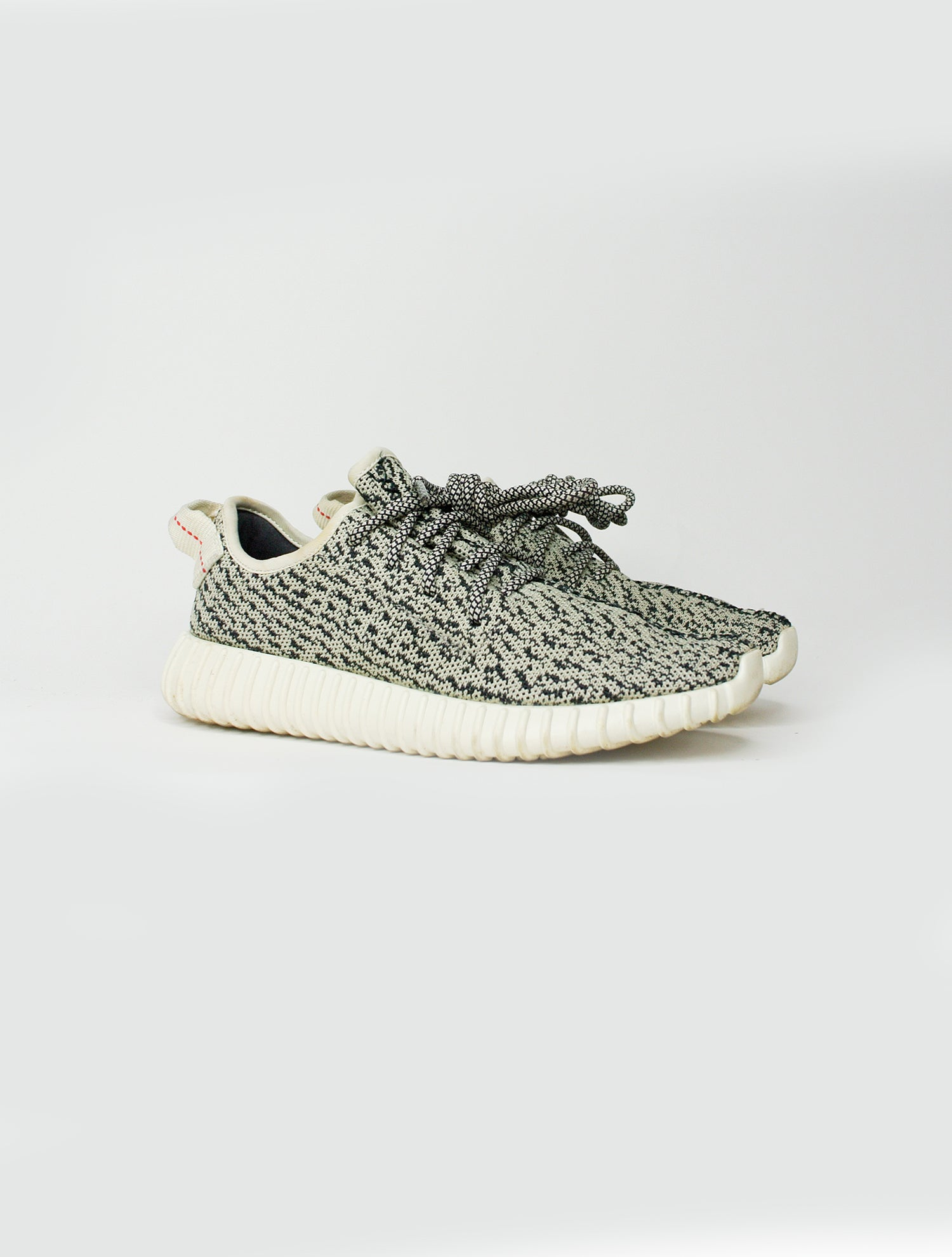 Yeezy 350 Boost Turtledove Sneakers Sz 6.5