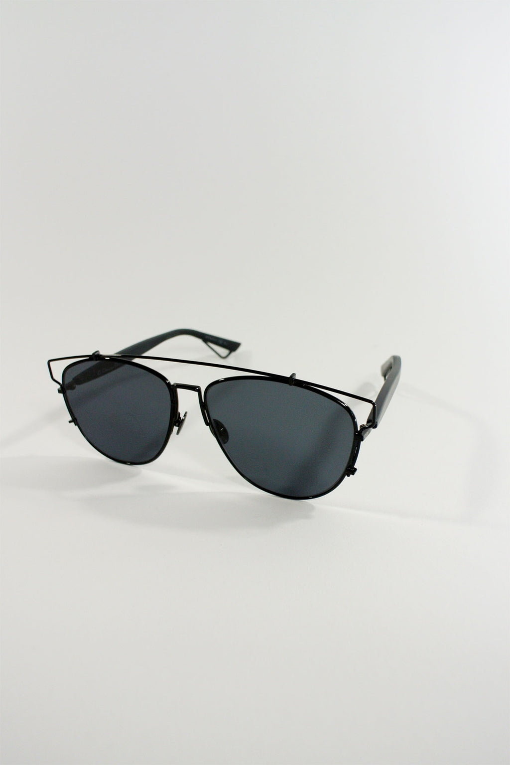Christian Dior Technologic Sunglasses