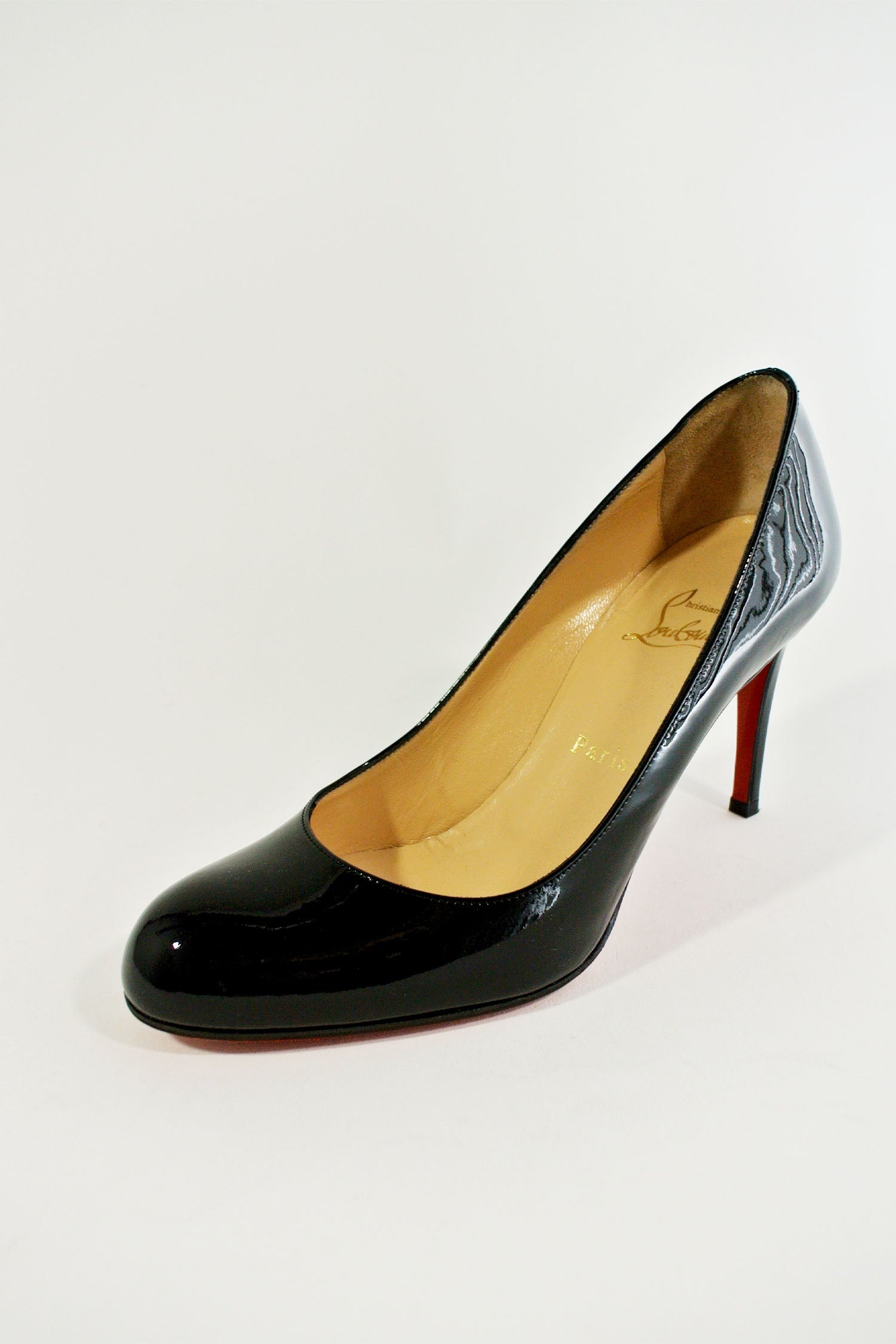 Christian Louboutin Simple Pump Sz 37.5