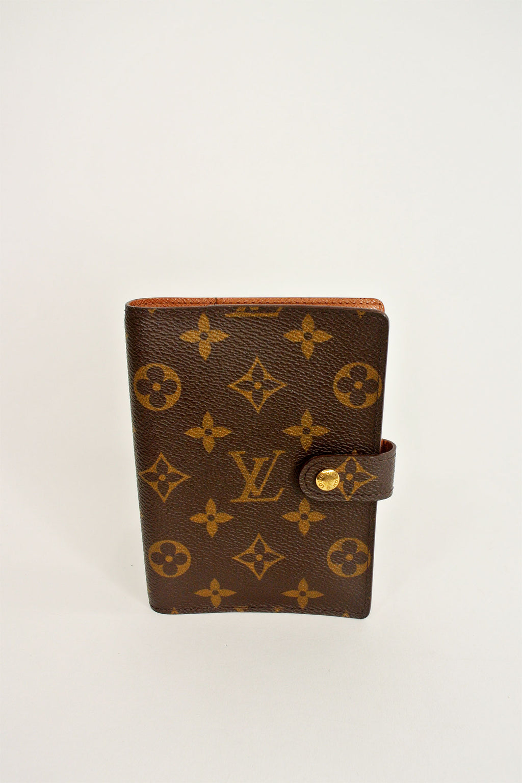 Louis Vuitton Monogram Agenda Pm