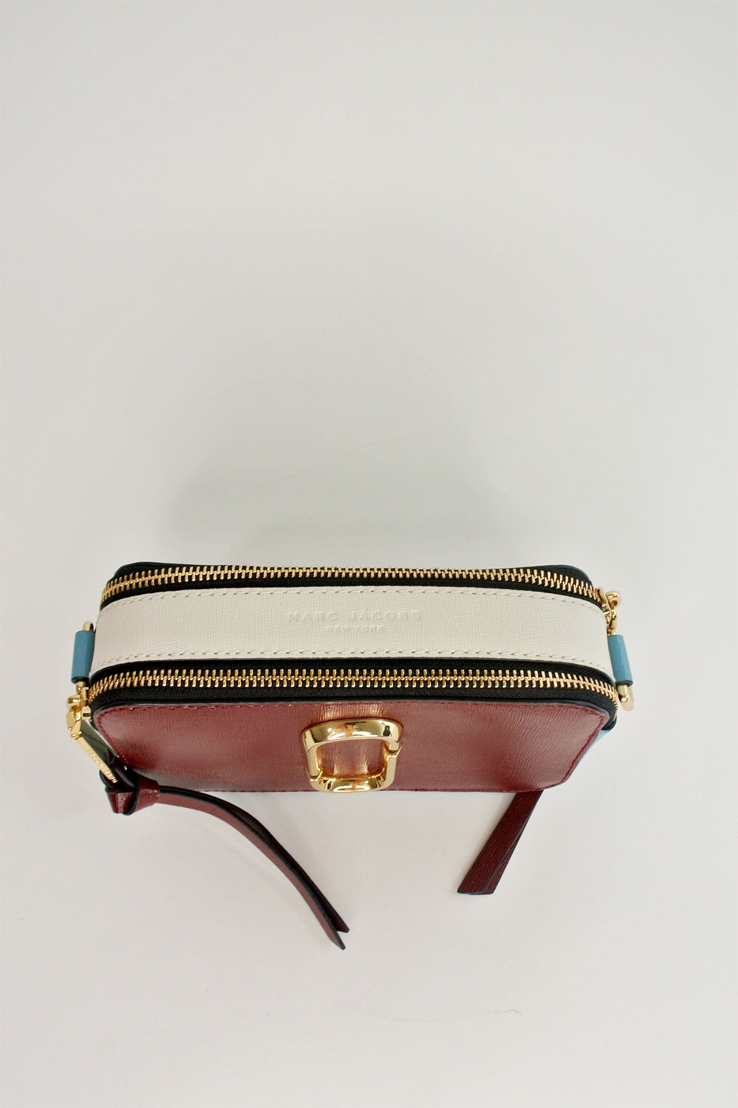 Marc Jacobs Snapshot Star Crossbody Bag