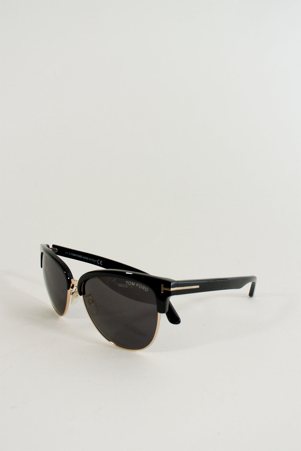 Tom Ford Black Fany Sunglasses