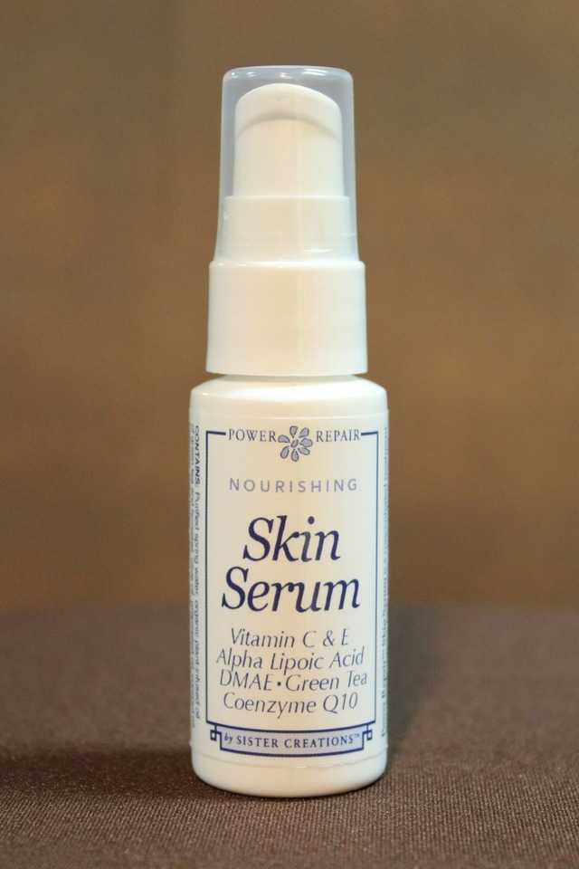 Power Repair Skin Serum
