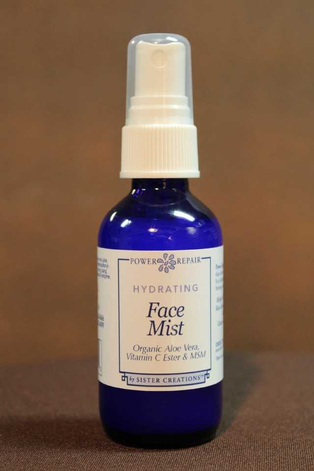 Power Repair Face Mist