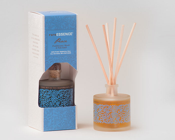 Reed Diffuser, Peace
