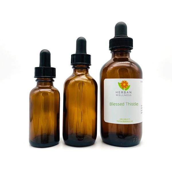 Blessed Thistle Tincture