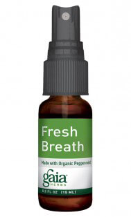 Fresh Breath Spray