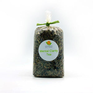 Mental Clarity Tea