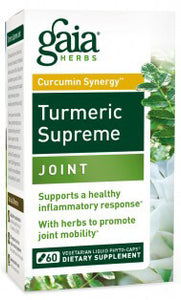 Turmeric Supreme - Joint