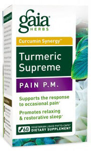 Turmeric Supreme Pain PM - OUT OF STOCK
