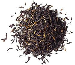 Vanilla Bean Black Tea