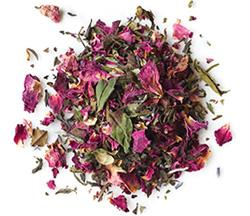 White Tea Rose Mélange White Tea