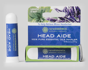 Inhaler, Head Aide