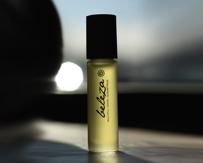 Perfume Roll-On, Beleza