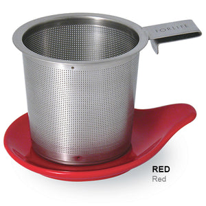 Hook Handle Tea Infuser