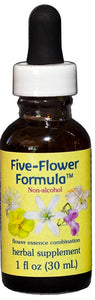 Five Flower Formula FE Alcohol Free