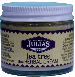 Tea Tree Herbal Cream