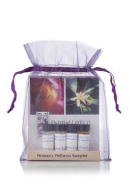 Woman's Wellness Sampler