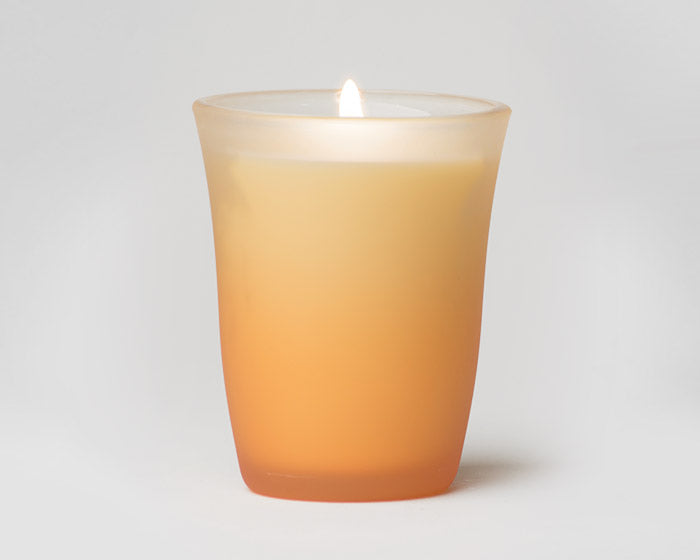 Candle, Awaken Spa