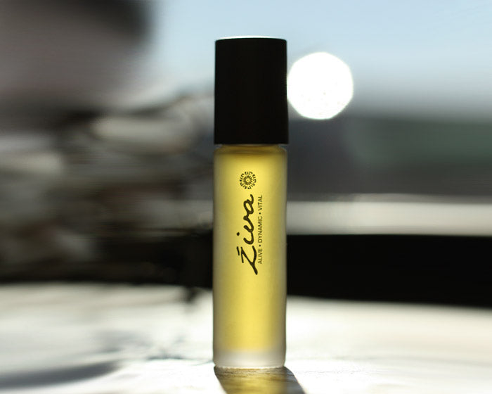 Perfume Roll-On, Ziva