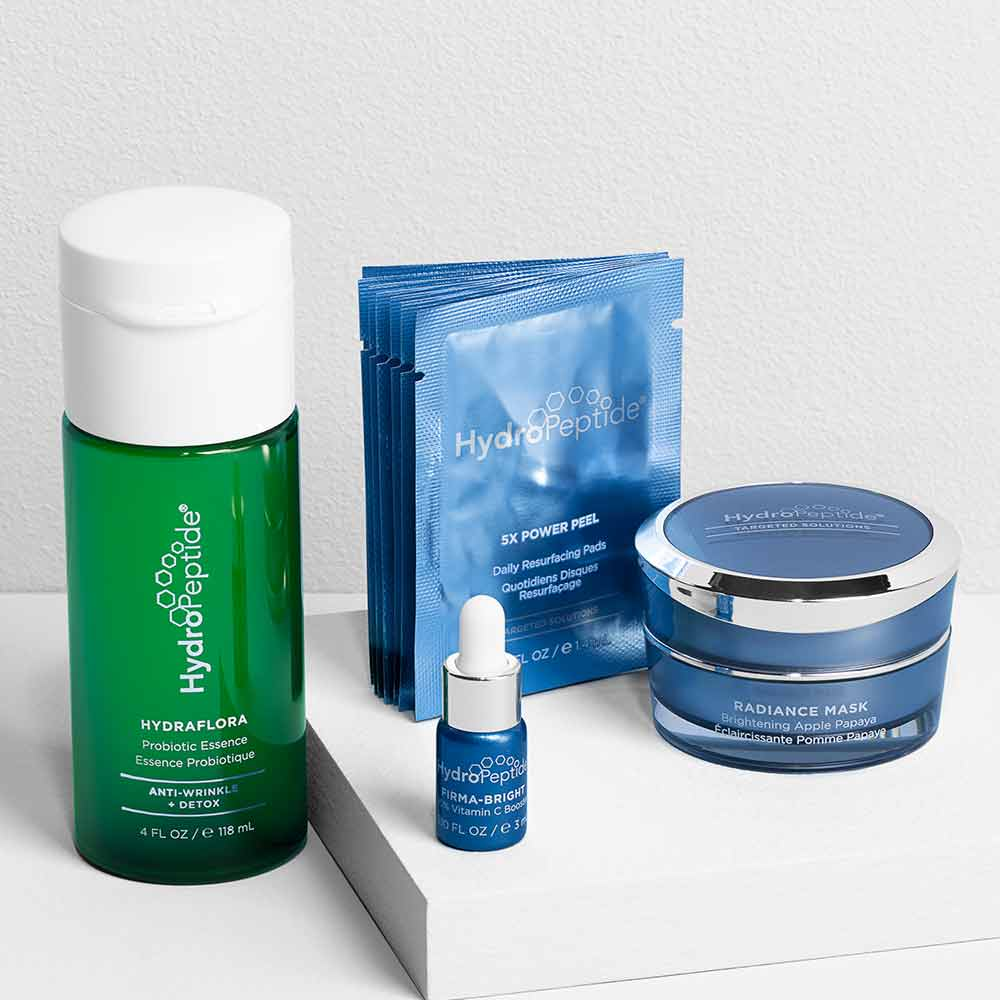 Revamp Your Regimen Set - HydroPeptide