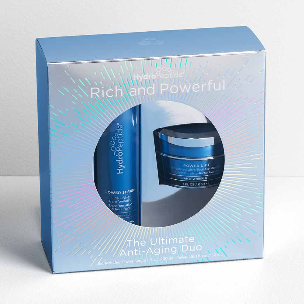 Rich & Powerful Limited Edition Set - HydroPeptide