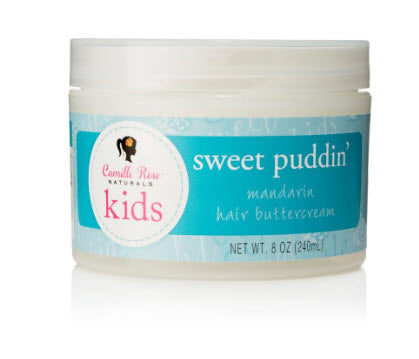 Camille Rose Naturals Sweet Puddin' 8oz