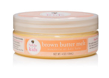 Camille Rose Naturals Brown Butter Melt 4oz
