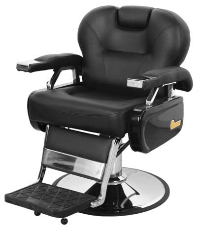 Jeffco 109ex Barber Chair